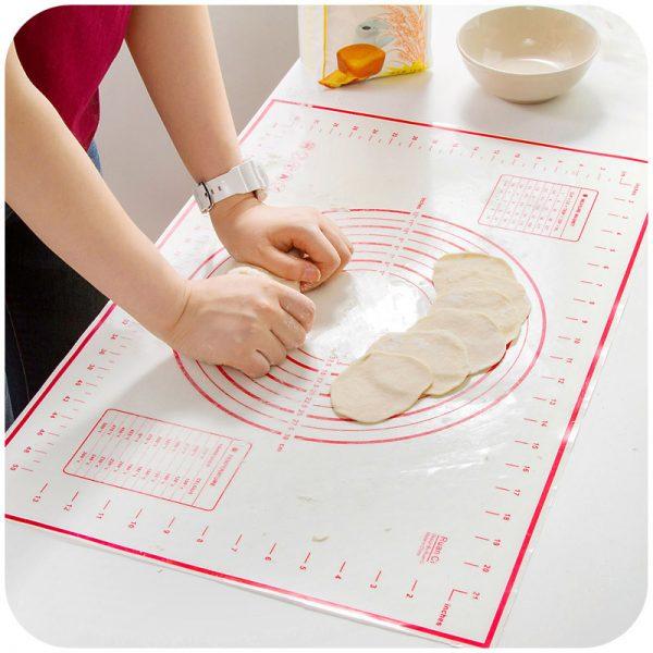 Pizza Dough Maker