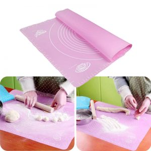 Dough Mat Baking