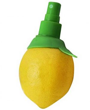 Lemon Sprayer Mutfak