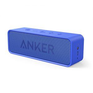 Bluetooth Speaker Dual-Driver