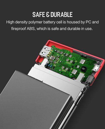 Slim External Battery