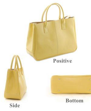 Leather Handbags Bolsas
