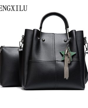 Female Tote Bag