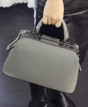 Casual Boston Handbags
