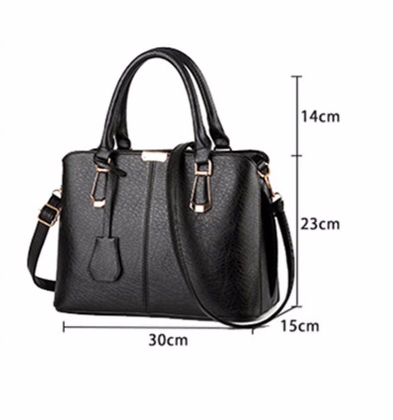 Medium Shoulder Bags