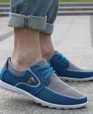 Comfortable Man Footwear