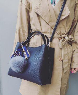 Handbag Two Pieces