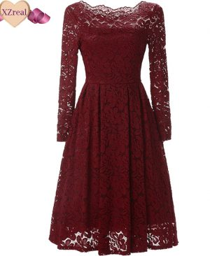 Rockabilly Party Dresses