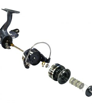 Fishing Reel 6BB