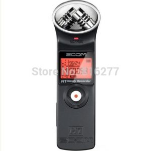 Handheld Digital Recorder