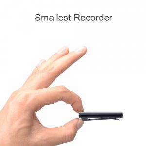 Pen Audio Voice Recorder