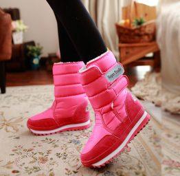 Women's Shoes Snow