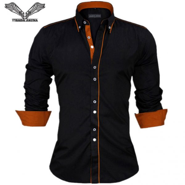 Male Shirt Solid