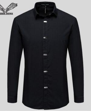 Business Slim Fit Shirt