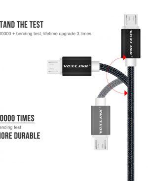 USB Cable Nylon