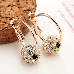 Party Wedding Jewelry