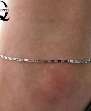 Fine Sexy Anklet