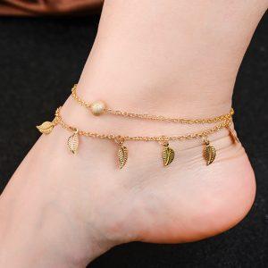 Sandals Bracelet Ankle