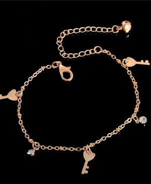 Beach Ankle Bracelets