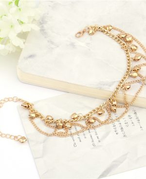 Metal Chain Anklet