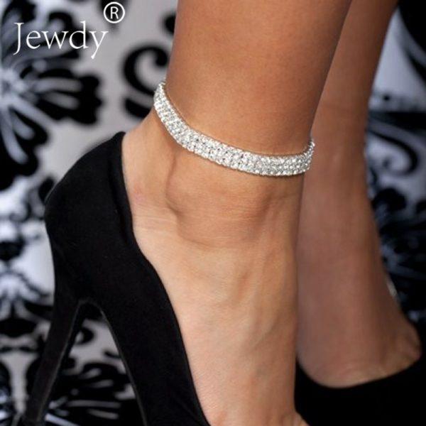 Bracelet Cheville Barefoot