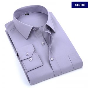 Dress Shirt Solid Color
