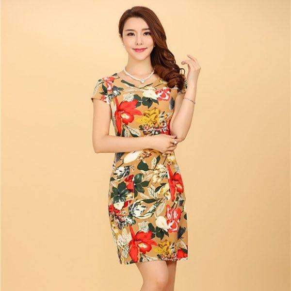 Summer Style Dresses