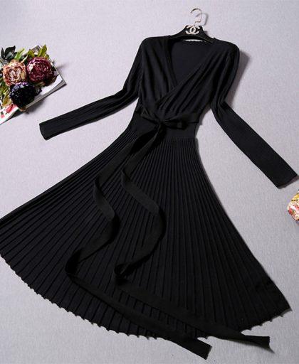 Elegant Office Dresses