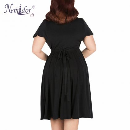 Cocktail Swing Dress