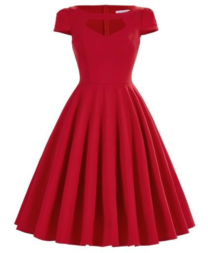 Retro Women Dresses