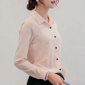 Fashion Shirts Tops
