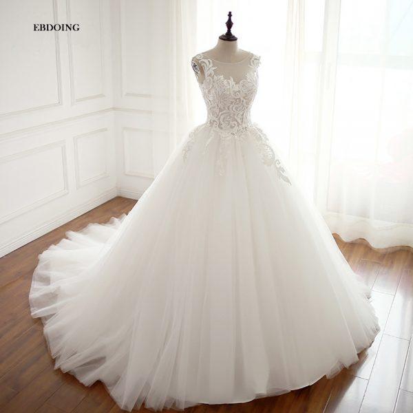 Mariage Wedding Dress