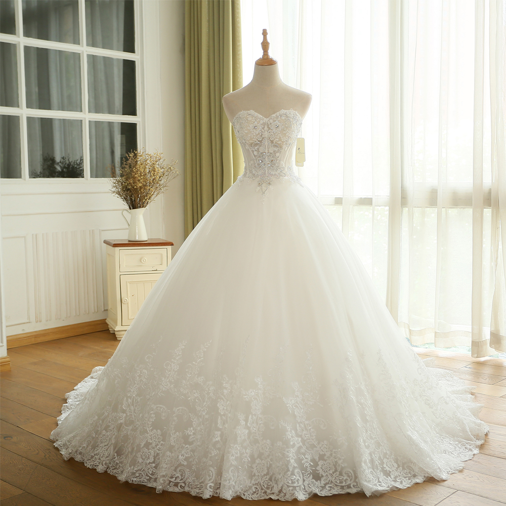 Princess Bridal Gowns