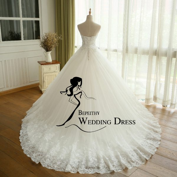 Princess Bridal Dresses