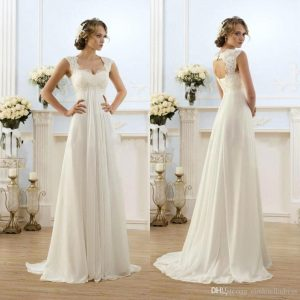Wedding Dresses Pregnant