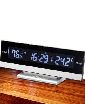 Snooze Alarm Clock