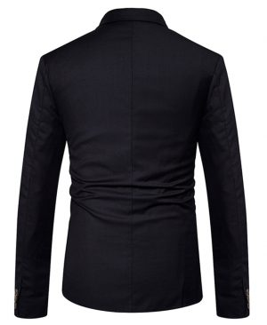 Slim Casual Suits