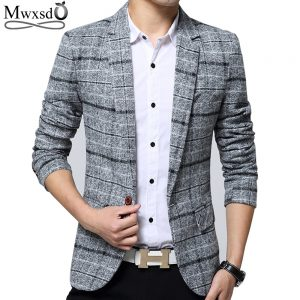 Autumn Suit Blazer