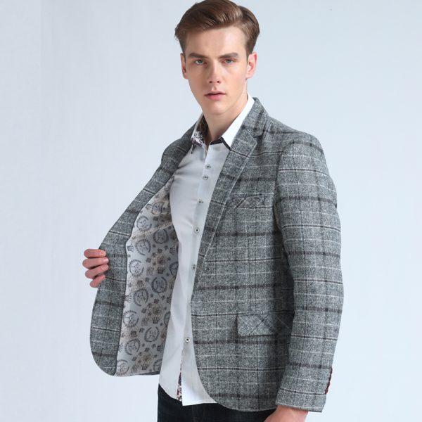 Autumn Suit Blazer