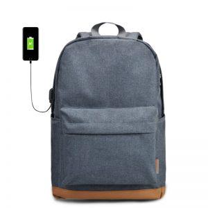 Laptop backpack computer school bag