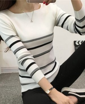 Autumn Winter Sweater