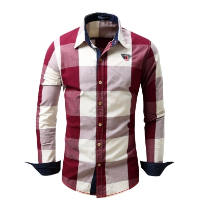 Business Style Shirts