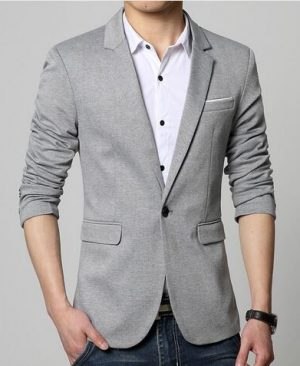 Fashion Blazers Suit