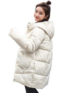 Women Hooded Coats