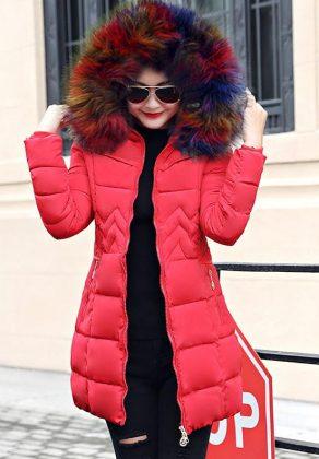 Female Long Jacket