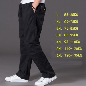 Summer Casual Pants