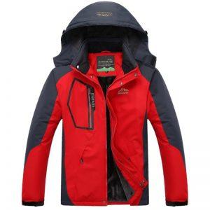 Inner Fleece Jacket