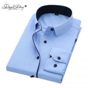 Formal Business Shirt