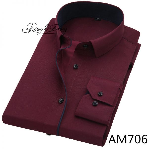 Formal Business Shirt