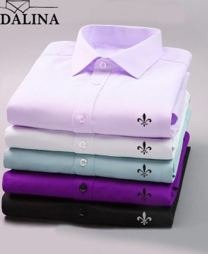Solid Shirt
